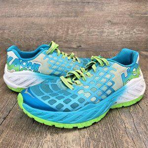 Hoka One One Women's Clayton Running Shoe 9